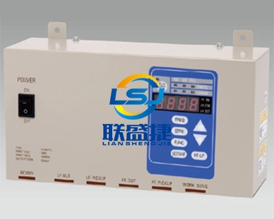 C9-03VFTC二合一智能型控制器