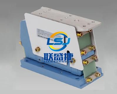 LFB系列板弹簧防震型直振