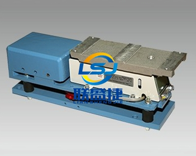 LFG系列橡胶垫防震型直振